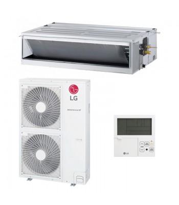 Ducted Air Conditioners LG UM42F.N20 + UUD1.U30