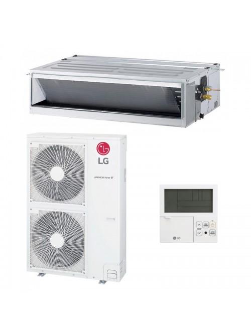 Ducted Air Conditioners LG UM48F.N30 + UUD1.U30