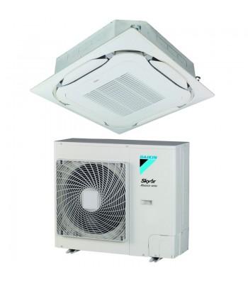 Cassette Air Conditioners Air Conditioner Daikin FCAG71B + AZAS71MV1