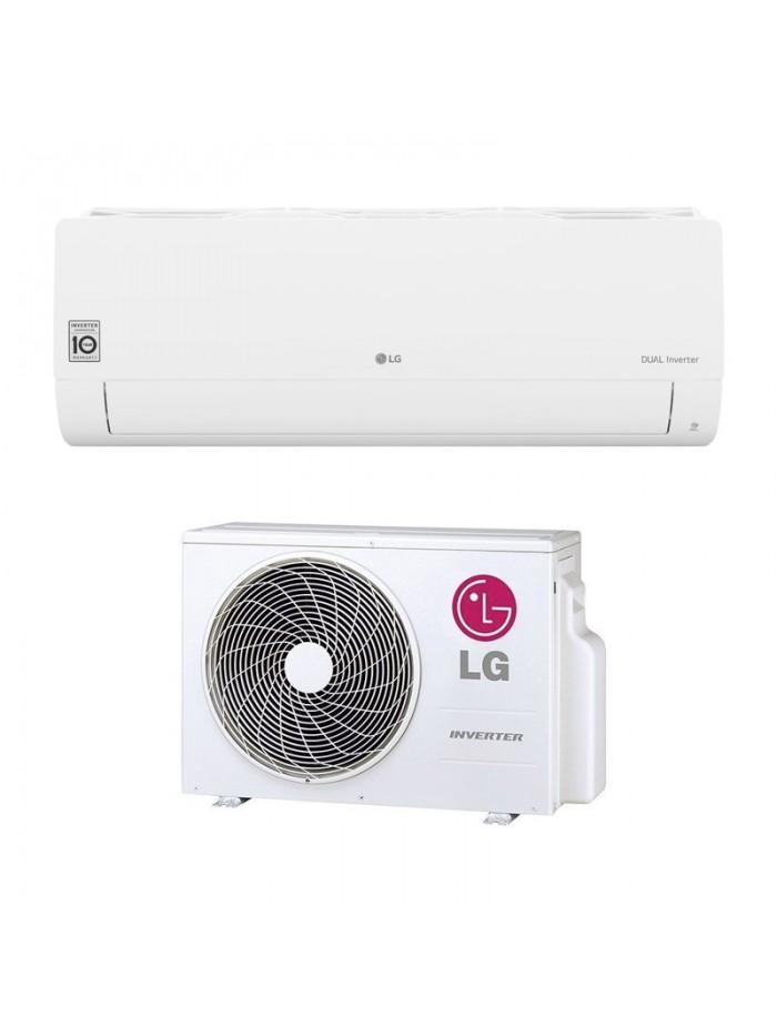 Wall Split AC Air Conditioner LG S24ET.NSK + S24ET.U24A