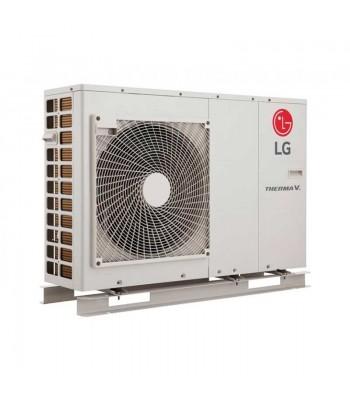 Heating and Cooling Monobloc LG Therma V Monobloc R32 HM091M.U43