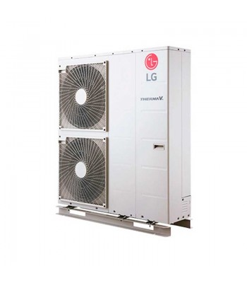Heating and Cooling Monobloc LG Therma V Monobloc R32 HM121M.U33