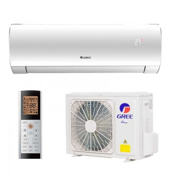 Nordic wall split Air Conditioner Gree GWH12ACC + K6DNA1D