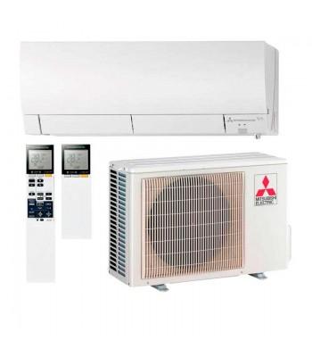 Nordic wall split Air Conditioner Mitsubishi Electric MSZ-FH35VE + MUZ-FH35VEHZ