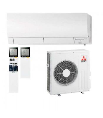 Nordic wall split Air Conditioner Mitsubishi Electric MSZ-FH50VE + MUZ-FH50VEHZ