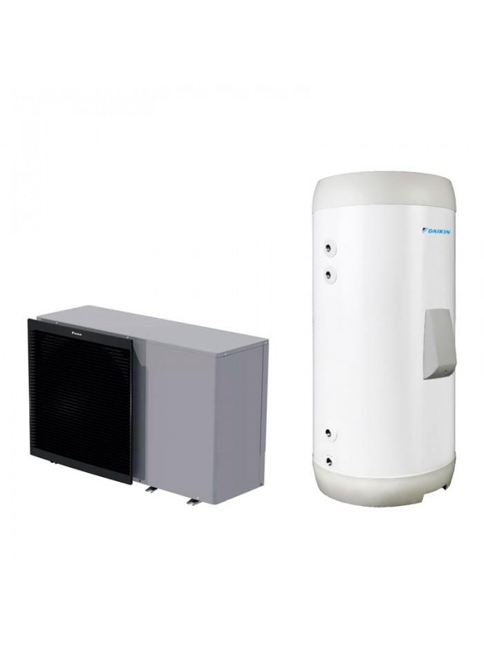 Heating and Cooling Monobloc Daikin Altherma 3 BLA16DV