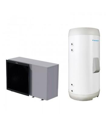 Heating and Cooling Monobloc Daikin Altherma 3 BLA09DV