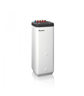 Warmwasserspeicher Daikin EKHWP500B+EKEPRHLT5X