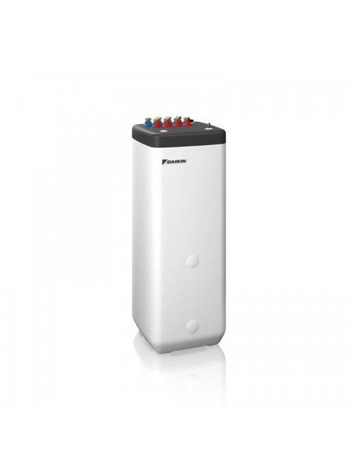 Domestic Hot Water Deposits Daikin EKHWP300B+EKEPRHLT3HX