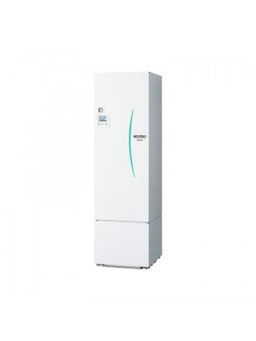 Air-to-Water Heat Pump Systems Heating and Cooling Bibloc Mitsubishi Electric Hydrobox Duo ERST30D-VM2ED + PAC-EVP12-E