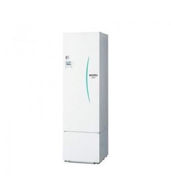 Heating and Cooling Bibloc Mitsubishi Electric Hydrobox Duo ERST30C-VM2ED + PAC-EVP12-E