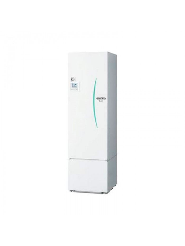 Heat Only Bibloc Mitsubishi Electric Hydrobox Duo EHST30C-YM9ED + PAC-EVP12-E