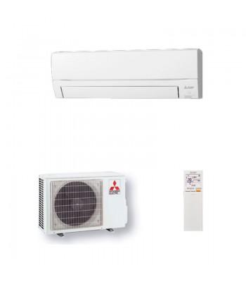 Nordic wall split Air Conditioner Mitsubishi Electric MSZ-FT25VG(K) + MUZ-FT25VGHZ
