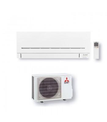 Nordic wall split Air Conditioner Mitsubishi Electric MSZ-AP35VG(K) + MUZ-AP35VGH