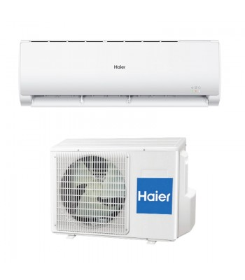 Haier Split Geos Plus 18
