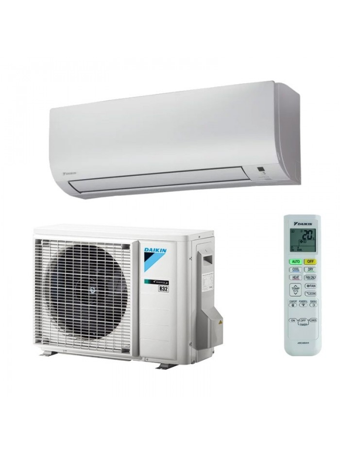 Wall Split AC Air Conditioner Daikin FTXP20M9 + RXP20M