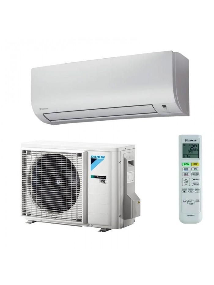 Wall Split AC Air Conditioner Daikin FTXP25M9 + RXP25M