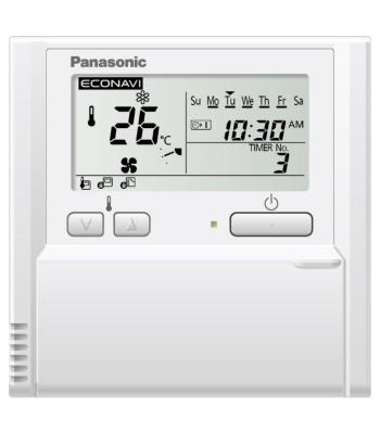 Panasonic Cassette KIT-100PUY1E5-C4