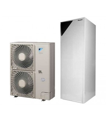 Heating and Cooling Bibloc Daikin Altherma BIWF1626CBV