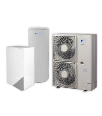 Heating and Cooling Bibloc Daikin Altherma BMWF14CAV
