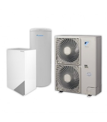 Heating and Cooling Bibloc Daikin Altherma BMWF16CAV
