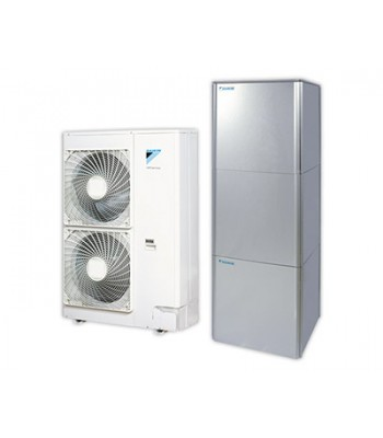 Heat Only Bibloc Daikin Altherma HT HWF016AV