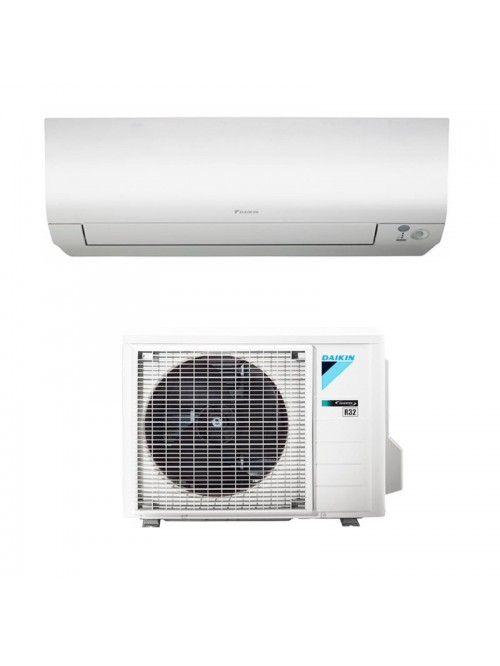 Wall Split Air Conditioner Daikin FTXM20N + RXM20N9