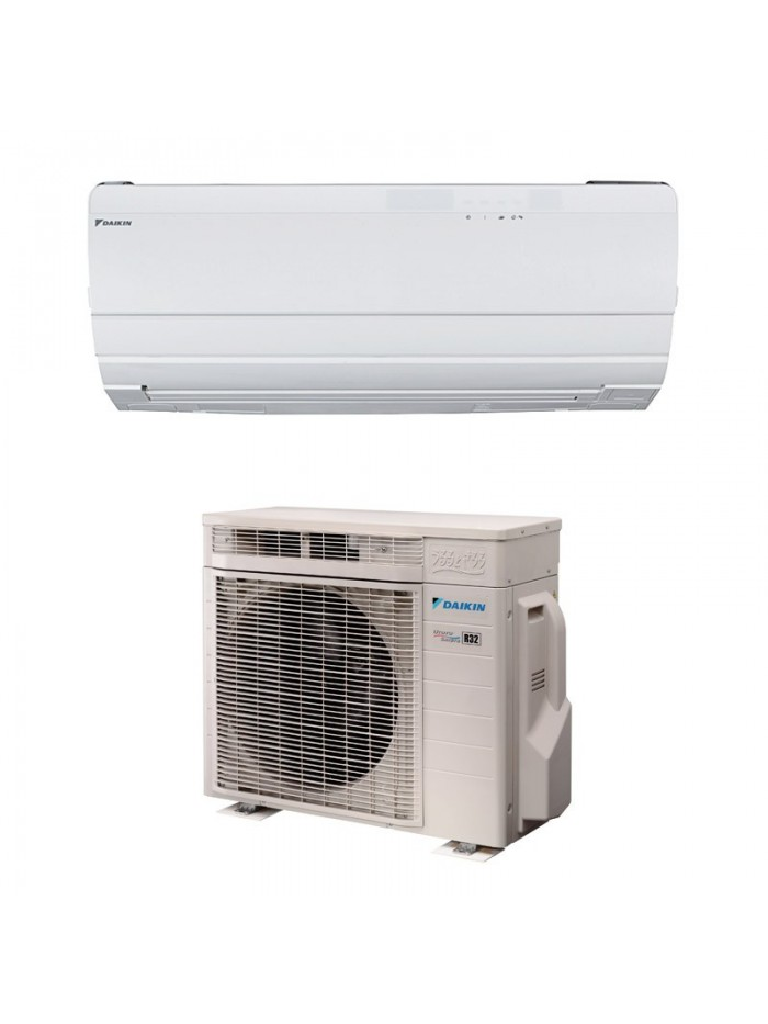 Wall Split AC Air Conditioner Daikin FTXZ35N + RXZ35N