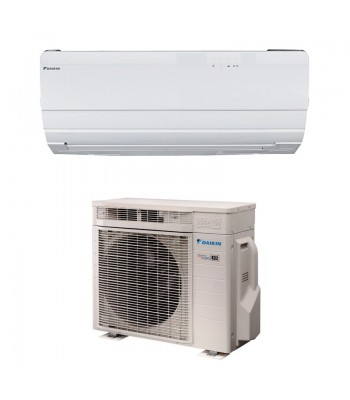 Wall Split AC Air Conditioner Daikin FTXZ50N + RXZ50N