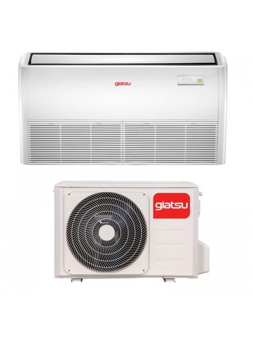 Boden-Dach Klimaanlage Giatsu GIA-CFI-24IX43R32 + GIA-UO-24IX43R32