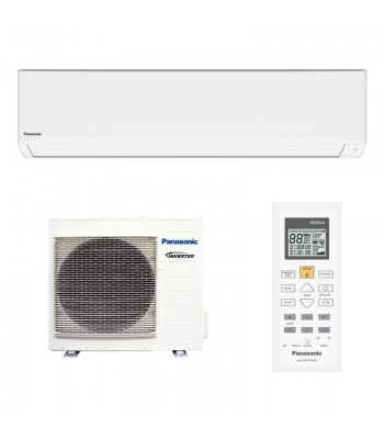 Panasonic Wall Split KIT-TZ60-TKE