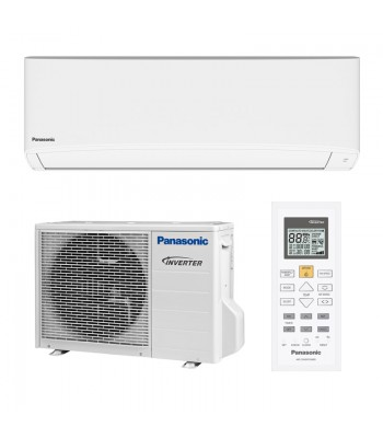 Panasonic Wall Split KIT-TZ20-TKE