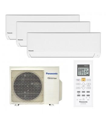 Panasonic Multi Split KIT-3TE202035-SBE