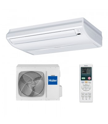 Haier Ceiling-Floor AC18CS1ERA