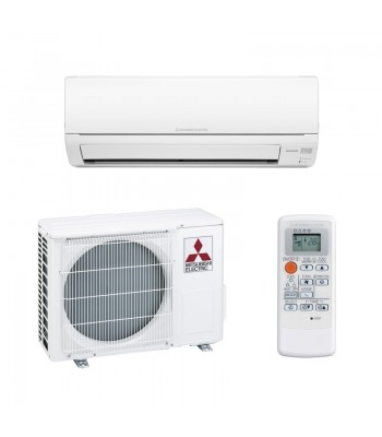 Mitsubishi Electric Split MSZ-DM25VA