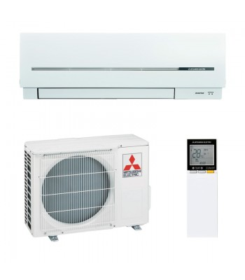 Mitsubishi Electric Wall Split MSZ-SF35VE