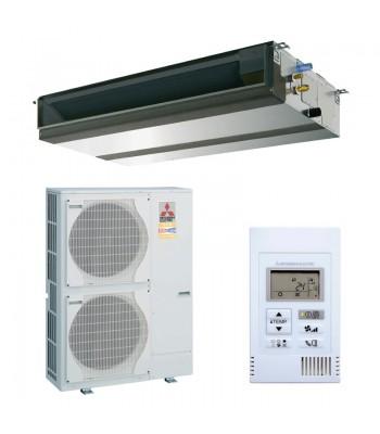 Mitsubishi Electric Conductos HPEZS-M100VJA