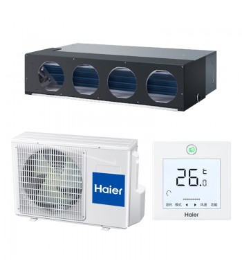 Haier Conductos AD36NS1ERA