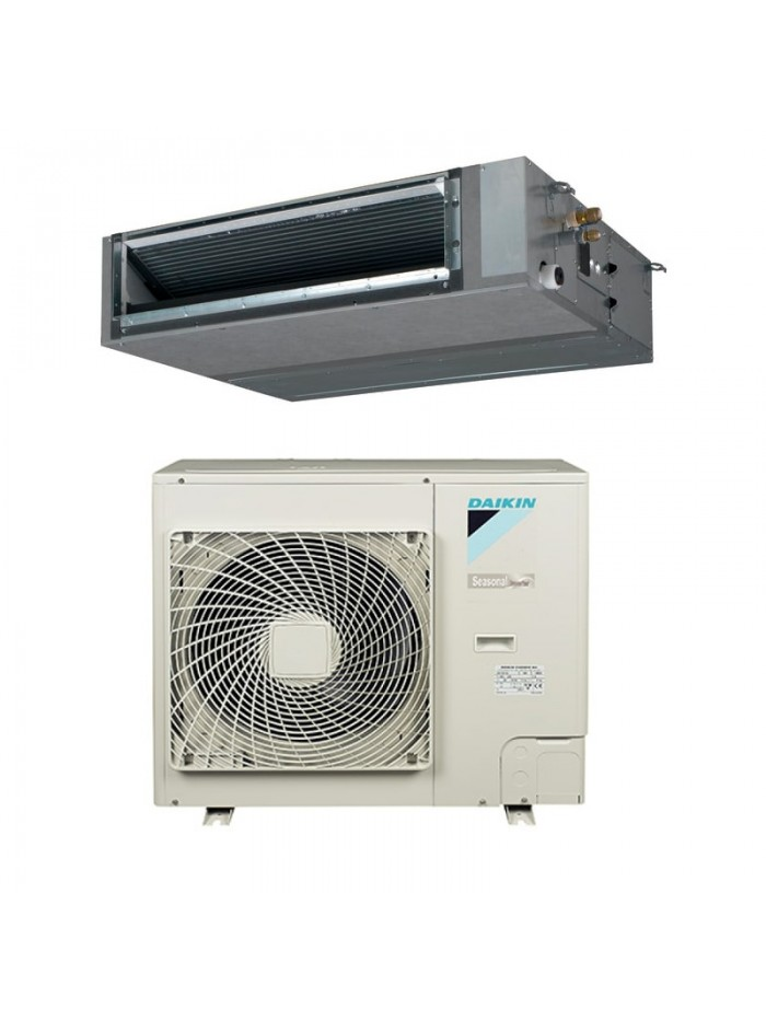 Daikin Ducted ADEQS60C
