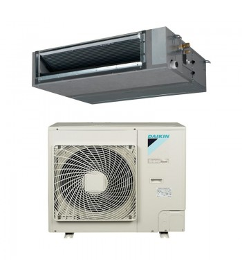 Daikin Ducted ADEQS35C