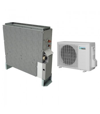 Daikin Ducted NQS25A