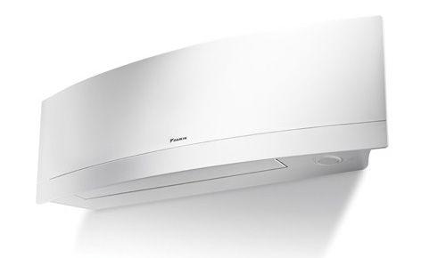 Daikin lanza su nueva gama de climatización con Gas R-32