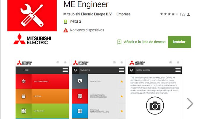 Mitsubishi Electric apuesta por la tecnología y la innovación.