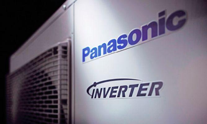 Las novedades de Panasonic para el 2017 en Aire acondicionado y Bomba de Calor.