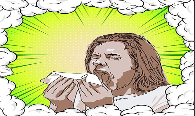 Todo lo que debes saber sobre la alergia primaveral. ¡Que no te pille por sorpresa!