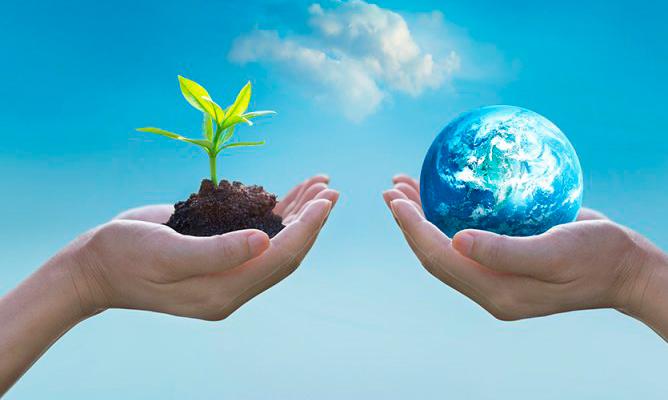 ¡Dan comienzo los #EcoViernes!