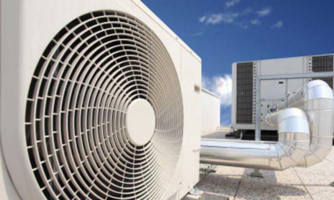 Los equipos de Climatización deben ser instalados por empresas habilitadas.