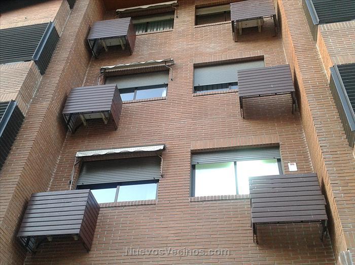Vamos a instalar un aire acondicionado, ¿tendremos problemas con los vecinos?