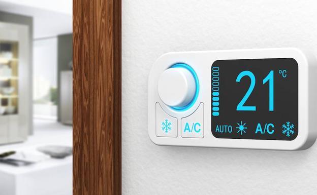 Diferentes equipos de climatización; Los sistemas Aire-Aire