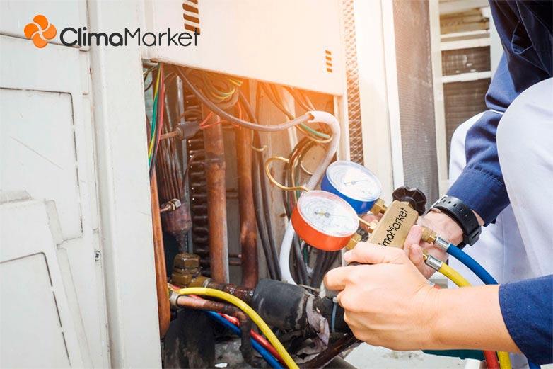 ¿Puede trabajar un instalador de Aire Acondicionado durante el Estado de Alarma?
